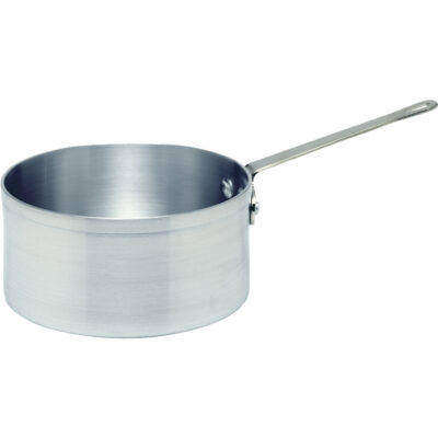 Cratita pentru sos din aluminiu 1.5 litri