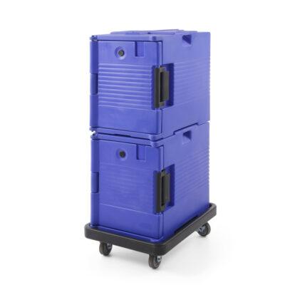 Carucior transport cutii termice