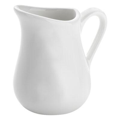Set 2 bucati cana pentru lapte 80ml