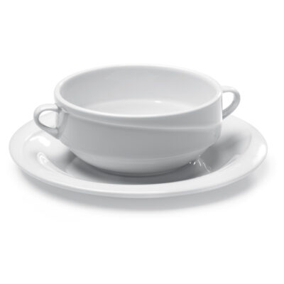 Farfurie pentru bol supa cod HE794258