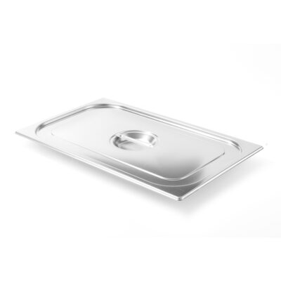 Capac din inox GN1/4