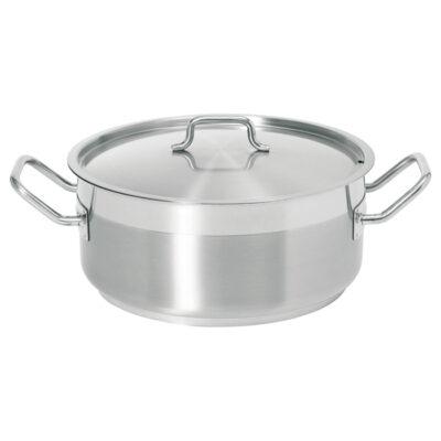 Cratita cu toarte PROFI LINE 1.5 litri