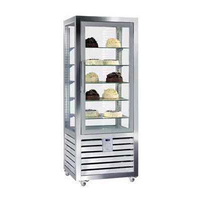 Vitrina frigorifica pentru cofetarie, 427 litri