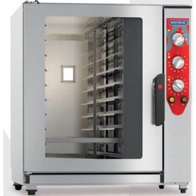 Cuptor electric pentru patiserie si panificatie, 10 tavi 600x400mm