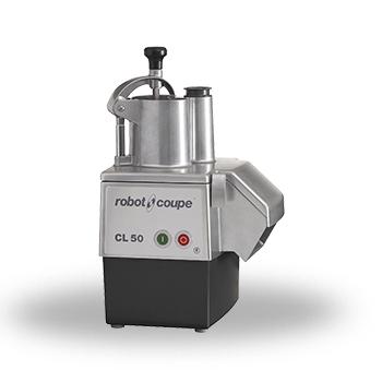 Robot de bucatarie, 150-500kg/h