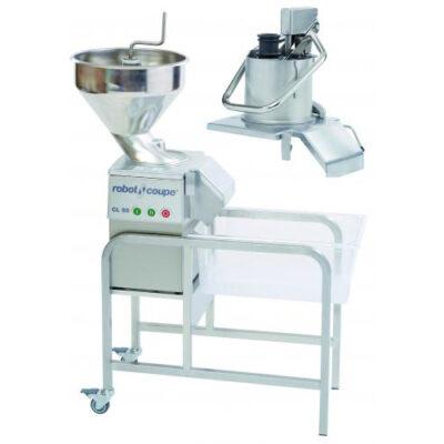 Masina de taiat legume, 400-1200kg/h