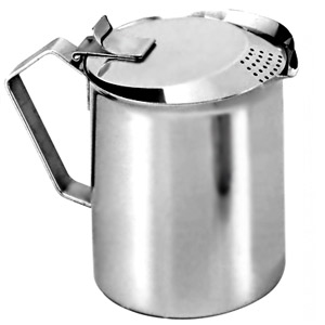 Ceainic inox 1.5 litri
