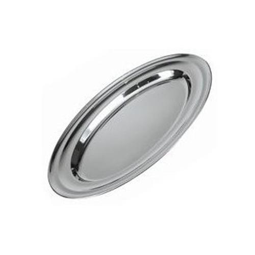 Tava ovala din inox 350mm