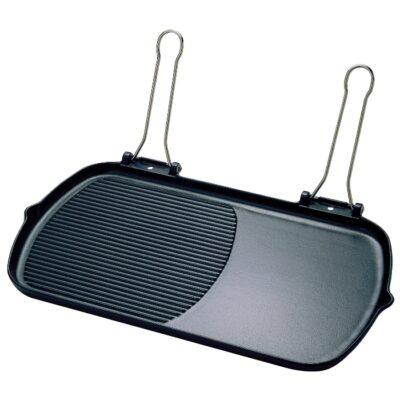 Tigaie tip grill DIETIMARI, 50x27cm