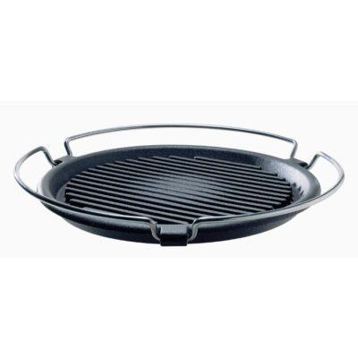 Tigaie tip grill ATOLLO, 27cm