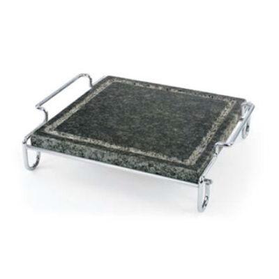 Piatra din granit pentru gatit, 190x190mm