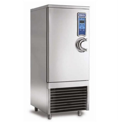 Blast chiller capacitate 9/12/18 tavi GN1/1