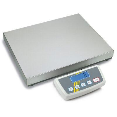 Cantar electronic, model DE - max 150kg/300kg