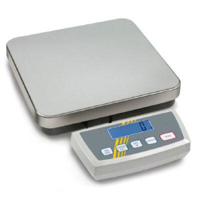 Cantar electronic, model DE - max 15kg/35kg