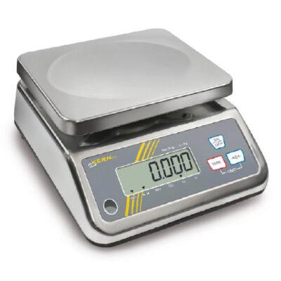 Cantar electronic, maxim 3kg