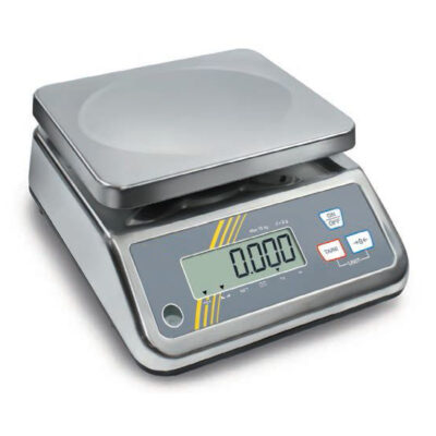 Cantar electronic, model FFN-N - max 6kg