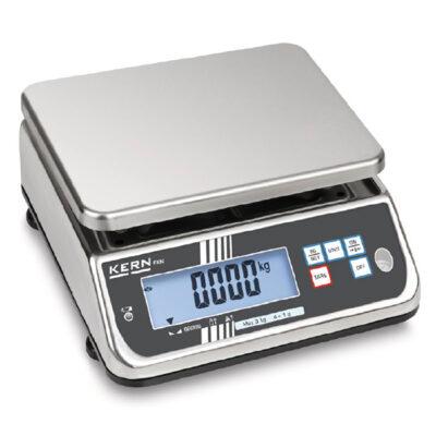 Cantar electronic maxim 6kg, precizie 1g