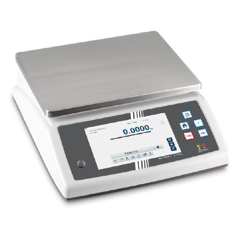 Cantar electronic, model GAT - max 30kg