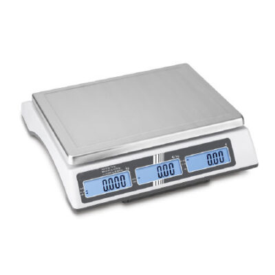 Cantar electronic, model RIB - max 6kg/15kg