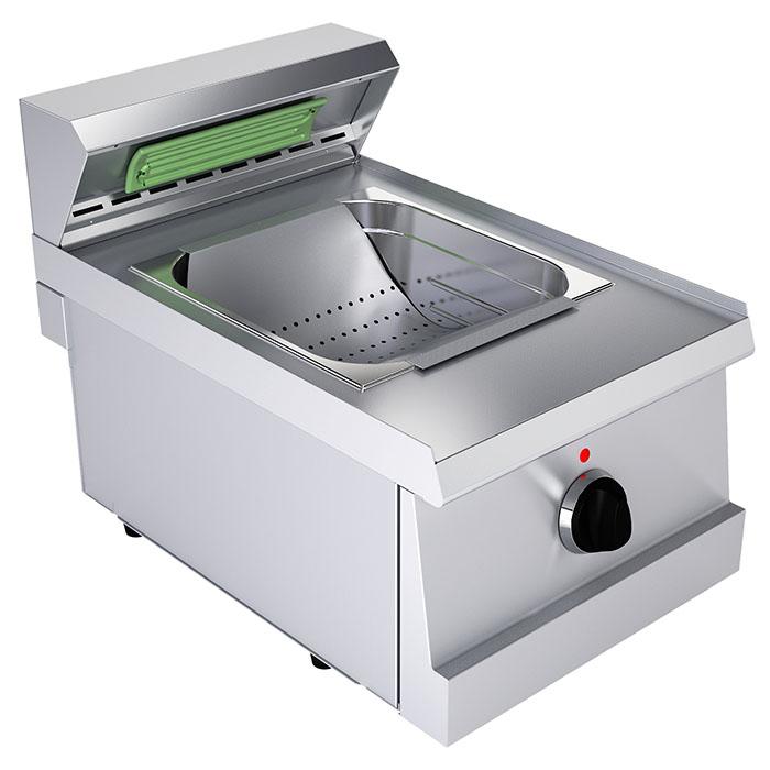Aparat de mentinut cartofii la cald, 400x600x300mm