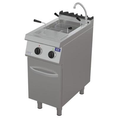 Masina electrica de gatit paste, 22 litri