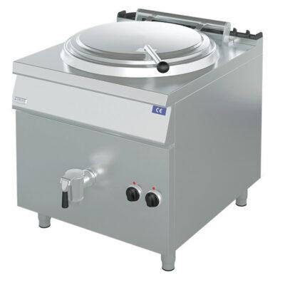 Marmita electrica, 150 litri