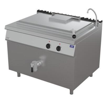 Marmita electrica, 250 litri