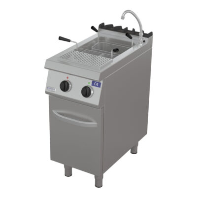 Masina de gatit paste electrica, 40 litri
