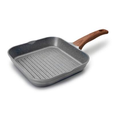 Tigaie grill STILO, 24x24cm