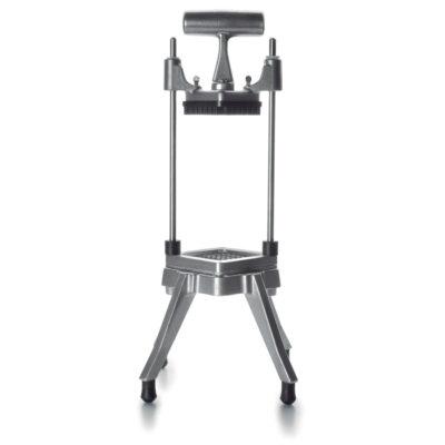 Masina verticala pentru taiat cartofi, 200x200mm