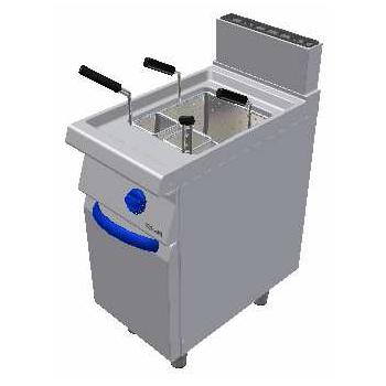 Masina de gatit paste pe gaz 26 litri