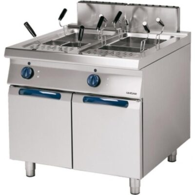 Masina de gatit paste electrica 26+26 litri