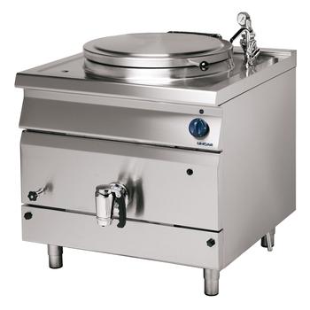 Marmita electrica 60 litri