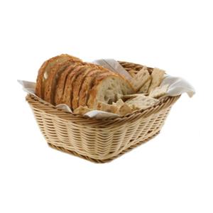 Cos pentru paine Prestige, 230x190x65mm