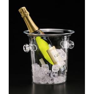 Vas pentru gheata/ pastrare vin, 210x210mm