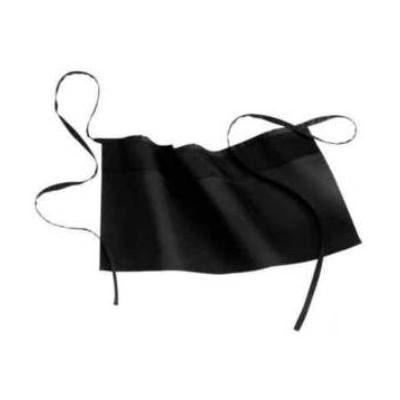 Sort pentru talie cu buzunar negru