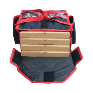 Geanta termoizolanta transport pizza PREMIUM