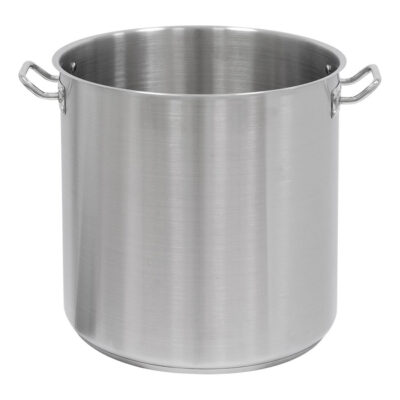 Oala din inox, 25.7 litri