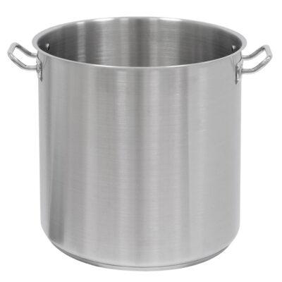 Oala din inox 36.6 litri