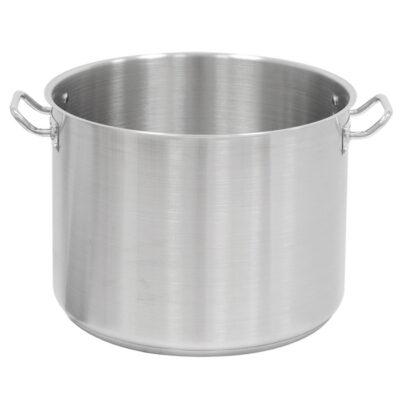 Oala din inox 37.7 litri