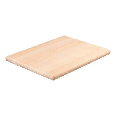Blat de taiere din lemn, 400x300x20mm