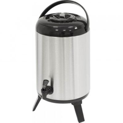 Dispenser pentru bauturi calde si reci, 14 litri