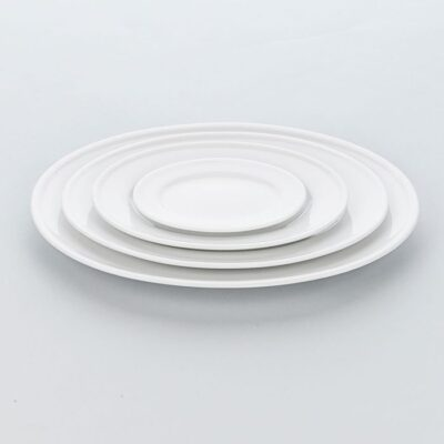 Platou oval 240x174mm BISTRO