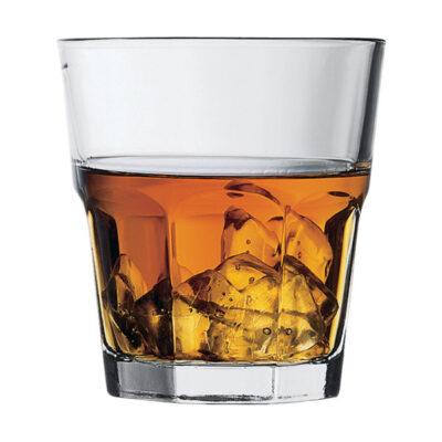 Pahar whiskey 24cl CASABLANCA
