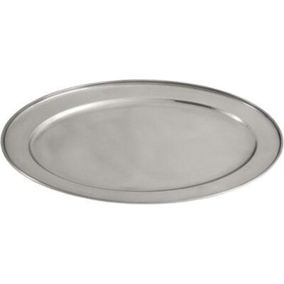 Tava ovala 550x370mm