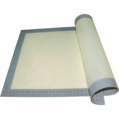 Folie silicon pentru tava patiserie, 585x385mm