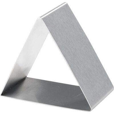 Forma triunghiulara, 80mm