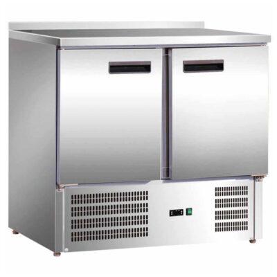 Masa frigorifica cu 2 usi ECO