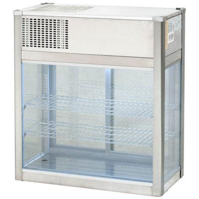 Vitrina frigorifica, 160 litri