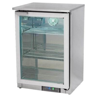 Vitrina congelare, 100 litri